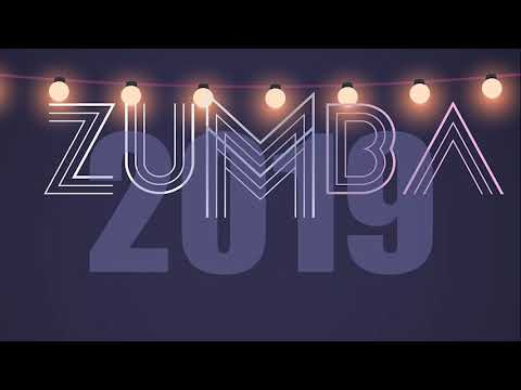 Zumba bemutató zene 2019