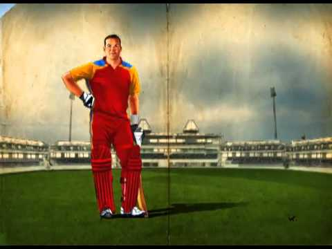 DLF IPL - Player's Profile - Jacques Kallis