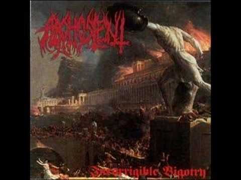Arghoslent - The Purging Fires Of War