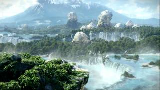 FINAL FANTASY XIV ONLINE E3 VIEDO HD