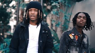 King Von Ft. YNW Melly - Rollin (Official Music Video)