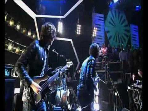 The Libertines - Last Post On The Bugle (Live)