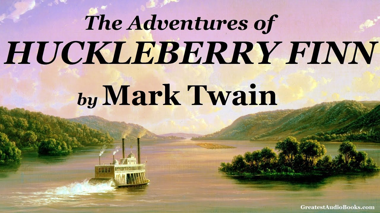 the racist ideas expressed by mark twain in the adventures of huckleberry finn