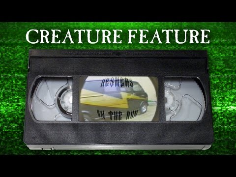 Creature Feature: Heshers On The Run TEASER