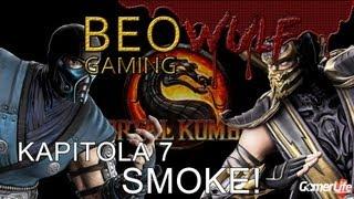 Mortal Kombat | Kapitola 7 | Smoke | Full HD-1080p