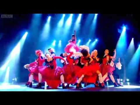 Watch Video Week 2 SYTYCD Group Dance - Toxic - 23 April 2011