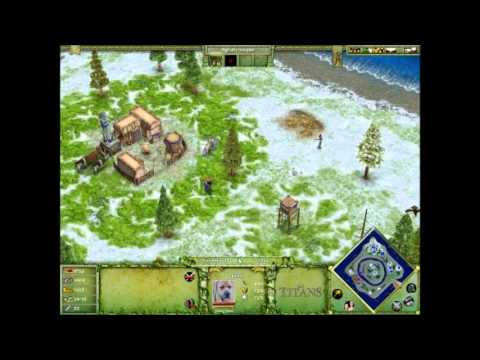Jeux Pc Age of Mythology the Titans : Vido Bonus