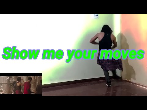 download mp3 song show me your moves