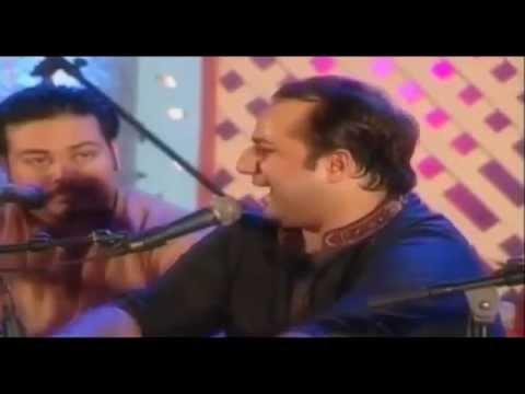 Rahat Fateh Ali Khan - Live  Yeh Jo Halka Halka Suroor Hai.... Full Live  Qwwali video