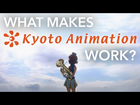 Hint: There Is A Story - What Makes Kyoto Animation Work?