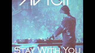 Watch Avicii Stay With You video