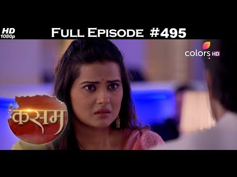 Kasam - 12th February 2018 - कसम - Full Episode thumbnail