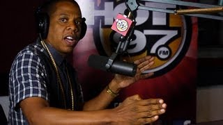 Download Lagu Jay-Z on Dame Dash, Texting Obama, Blue Ivy & More! Gratis STAFABAND