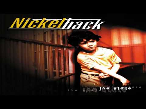 Nickelback - Old Enough