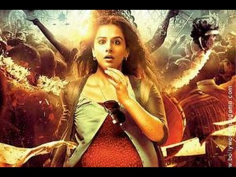 Hollywood Remake Of Kahaani With Dragon Twist - BT