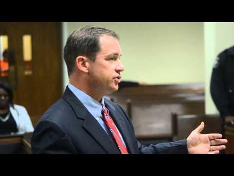 Richard Combs enters guilty plea