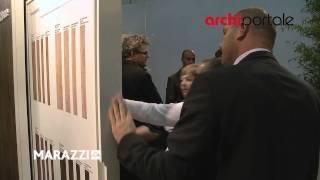 ARCHIPORTALE CERSAIE 2011 - Marazzi