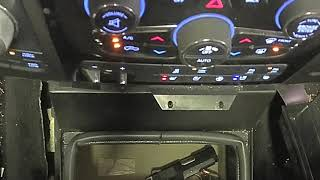 Cops found this high-tech secret compartment in a Dodge Ram pickup truck