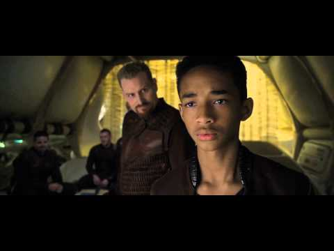 Kristofer Hivju Showreel (After Earth Version)