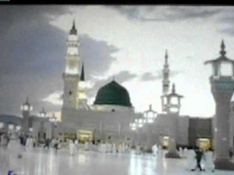 Hazrat Maulana Shafi Okarvi (waqia Karbala Best Byan Pt#3 video