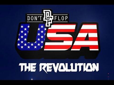 Rap Grid Radio: Don't Flop USA (Episode 9)