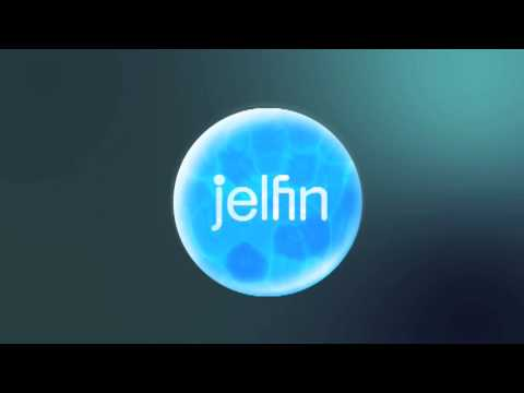 JELFIN BRAND ANIMATION