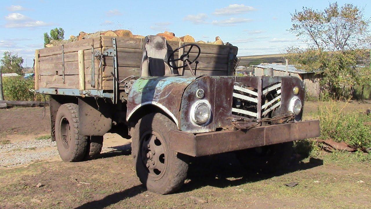 Самодельный трактор т 40 3 фотография