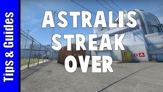 How Ence Ended Astralis' Nuke Win Streak & Won Blast Pro Madrid