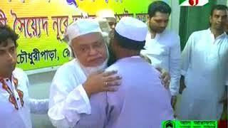 Eid ul Azah 2016 খানকায়ে সুরেশ্বরী, ঢাকায় পবিত্র ঈদুল আযহার নামাজ