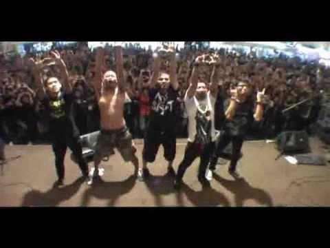 ALONE AT LAST - JIWA (OFFICIAL VIDEO)