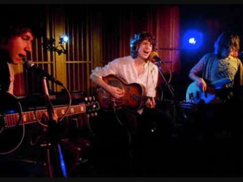 The Kooks - Crazy Live