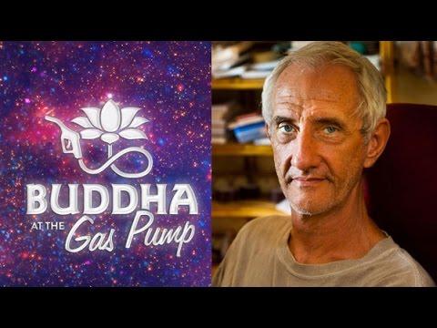 David Godman - 2nd Buddha at the Gas Pump Interview