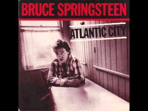 Bruce Springsteen - Mansion On The Hill