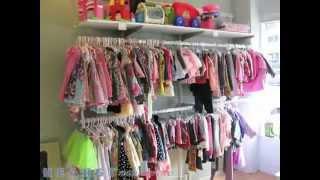 Growing Up Children's Resale Boutique  Belmont, MA