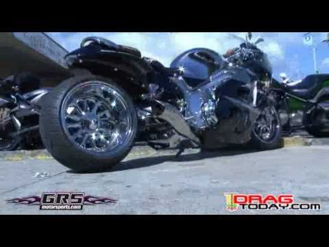 2011 COAMO MARATHON CUSTOM BIKES - VIDEO MIX