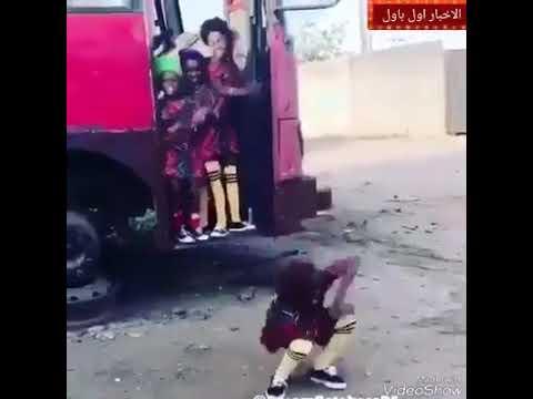 اجمل رقص تكسير افريقي ههههههههه ررررررروعه thumbnail