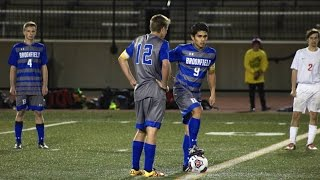 Broomfield boys soccer beats Denver East in 5A semifinals