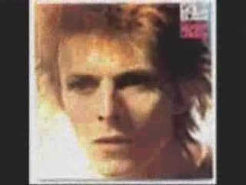 David Bowie - Cygnet Committee
