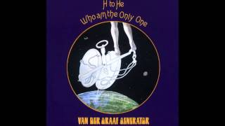 Watch Van Der Graaf Generator House With No Door video