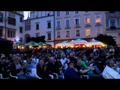 PIRATE SWING Band - Kinokoncert pro Pardubice