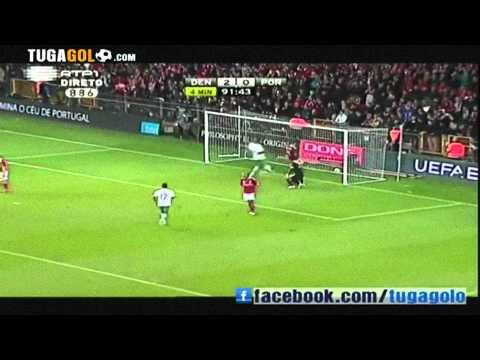 Cristiano Ronaldo vs Edin Dzeko ● 2011-2012 ● HD ●