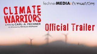 CLIMATE WARRIORS - Official Trailer