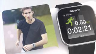 SmartWatch | Sony
