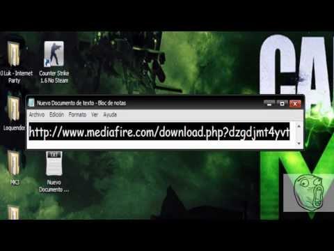 Instalar el Ultimate Mortal Kombat 3 para XP/Vista/Seven/Mac