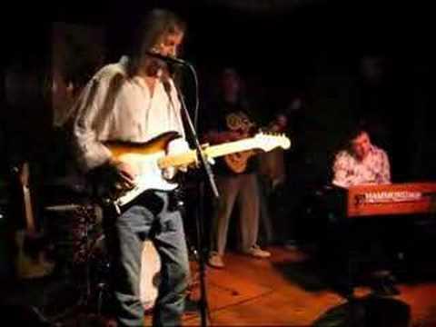 Gordon Bonham -- T-Bone Walker --
