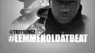 Watch Trey Songz Monster video