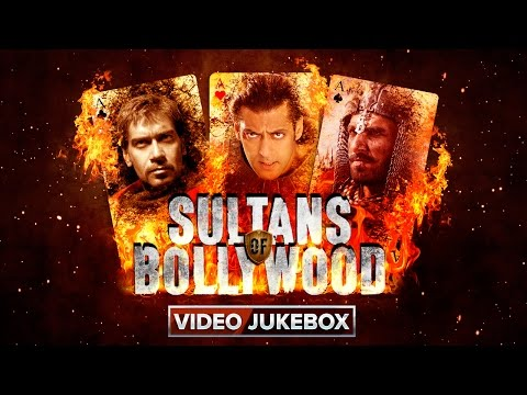 Sultans Of Bollywood | Video Jukebox