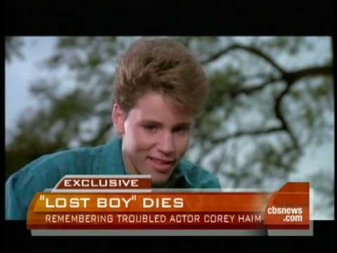 Corey Feldman Remembers Corey Haim Video