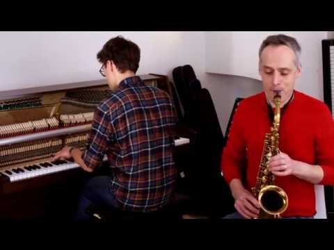 Oil Well - Jelly Roll Morton thumbnail