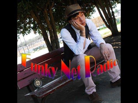 Funky Net Radio Vol.37 (2016年5月1日配信)